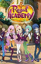 Regal Academy SE