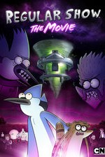 Watch Regular Show: The Movie
