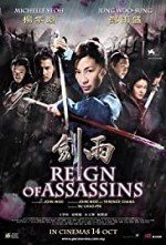 Watch Reign of Assassins