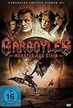 Watch Reign of the Gargoyles
