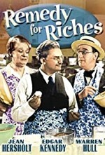 Watch Remedy for Riches