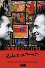 Watch Remembering the Artist: Robert De Niro, Sr.