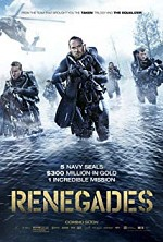 Watch Renegades - Mission of Honor