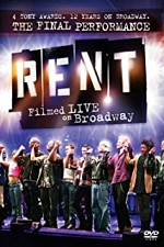 Watch Rent: Filmed Live on Broadway