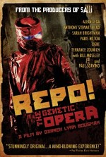 Watch Repo! The Genetic Opera