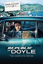 Republic of Doyle SE