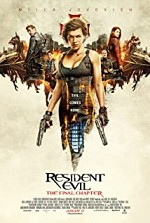 Watch Resident Evil: The Final Chapter