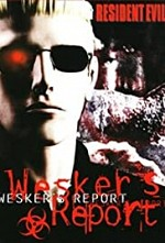 Watch Resident Evil: Wesker's Report