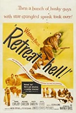 Watch Retreat, Hell!