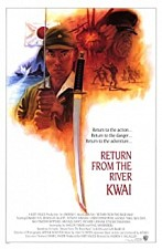 Watch Return from the River Kwai