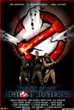 Watch Return of the Ghostbusters