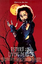 Watch Return of the Living Dead III