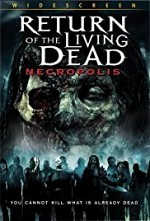 Watch Return of the Living Dead: Necropolis
