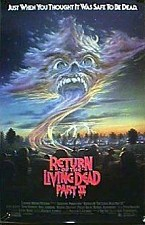 Watch Return of the Living Dead Part II