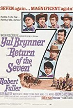 Watch Return of the Magnificent Seven