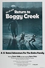 Watch Return to Boggy Creek