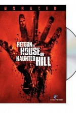 Watch Return to House on Haunted Hill