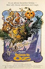 Watch Return to Oz