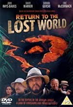 Watch Return to the Lost World
