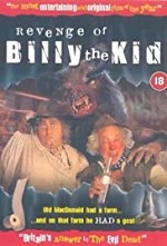 Watch Revenge of Billy the Kid