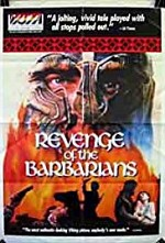 Watch Revenge of the Barbarians