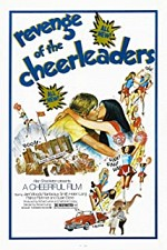 Watch Revenge of the Cheerleaders