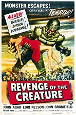 Watch Revenge of the Creature