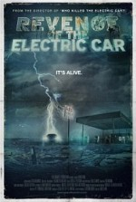 Watch Revenge of the Electric Car