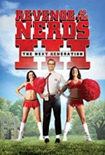 Watch Revenge of the Nerds III: The Next Generation