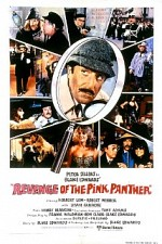 Watch Revenge of the Pink Panther