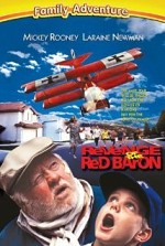 Watch Revenge of the Red Baron