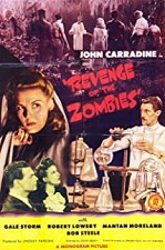 Watch Revenge of the Zombies