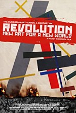 Watch Revolution: New Art for a New World