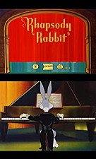 Watch Rhapsody Rabbit