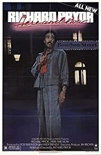 Watch Richard Pryor... Here and Now