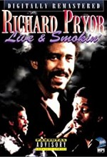 Watch Richard Pryor: Live and Smokin'