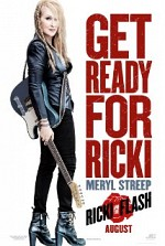 Watch Ricki and the Flash