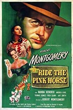 Watch Ride the Pink Horse