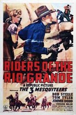 Watch Riders of the Rio Grande