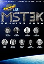 Watch RiffTrax Live: MST3K Reunion