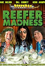 Watch RiffTrax Live: Reefer Madness