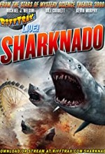 Watch RiffTrax Live: Sharknado