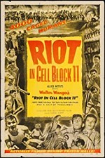 Watch Riot in Cell Block 11
