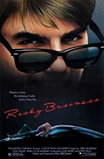 Watch Risky Business