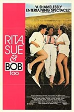 Watch Rita, Sue and Bob Too
