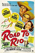 Watch Road to Rio