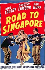 Watch Road to Singapore