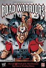 Watch Road Warriors: The Life and Death of Wrestling's Most Dominant Tag Team