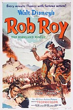 Watch Rob Roy: The Highland Rogue