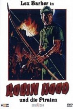 Watch Robin Hood and the Pirates